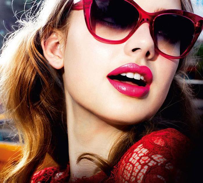 Будь красивой! 40 уроков стиля от эксперта моды Эвелины Хромченко