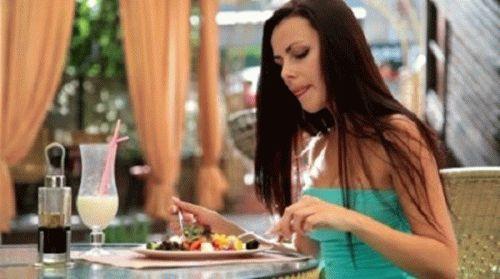 Как определить, чего не хватает организму, когда чего то хочется съесть
