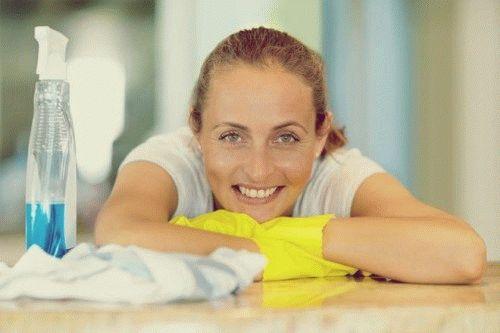 Домашние дела улучшают здоровье – ученые