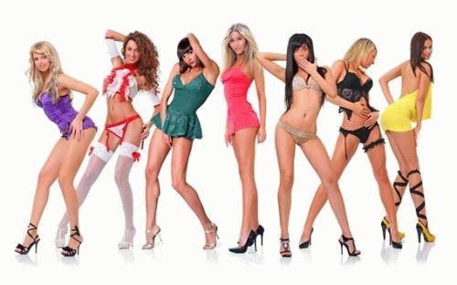 Психологи выделяют 7 типов современной женщины
