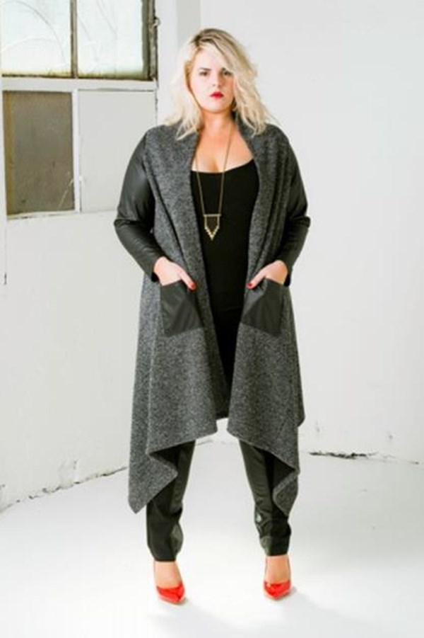 Plus Size: Стильная мода для полных женщин