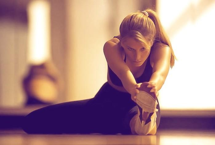 Арбузный сок лечит от боли в мышцах после тренировки