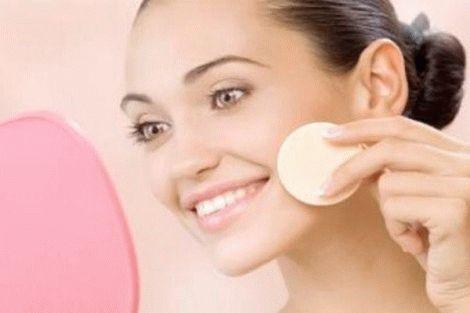Основа под макияж   секреты нанесения макияжа