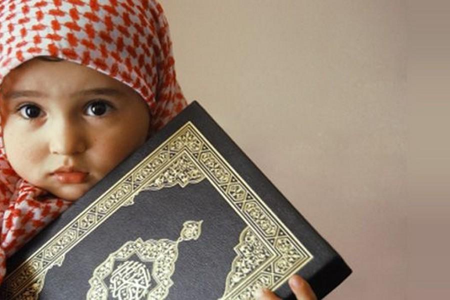 Как должна выглядеть женщина в мусульманских странах— результаты опроса