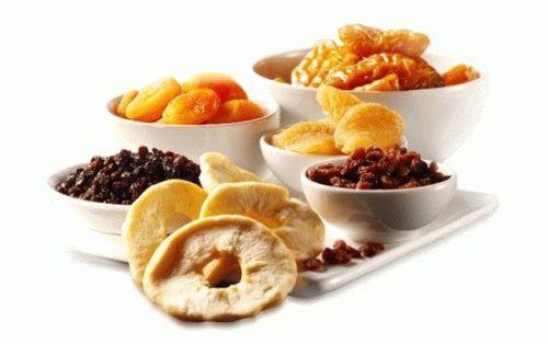 Простые варианты здоровых перекусов в течение дня