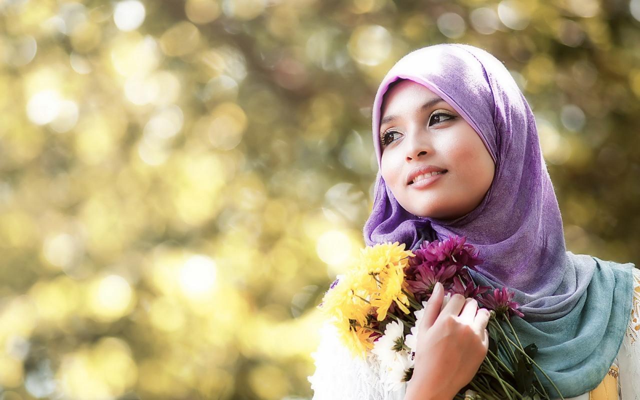 Как должна выглядеть женщина в мусульманских странах   результаты опроса