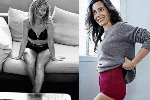 Отбросьте комплексы! Обычные женщины в рекламе нижнего белья