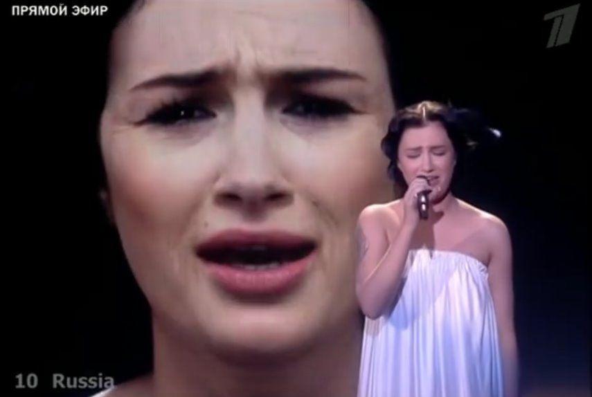 Анастасия Приходько— Мамо (новый видеоклип)