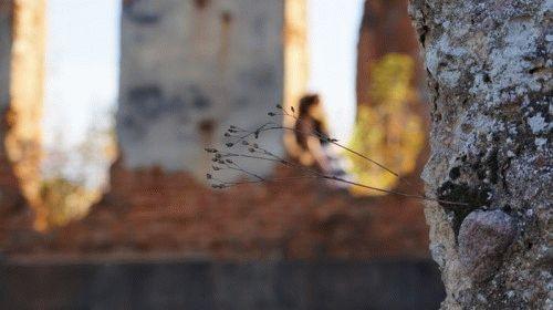 «Руины — это зло, это душевные муки и пытки…»