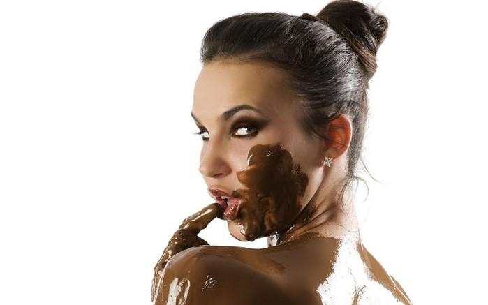Спасаемся от проблем со здоровьем с помощью шоколада!