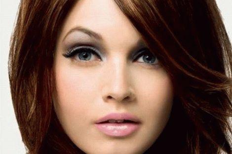 Макияж для пышек— секреты макияжа для девушек с полной фигурой