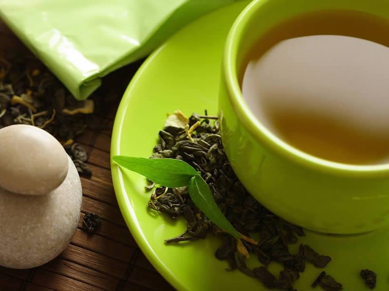 Цвета здоровья— Полезные свойства разных видов чая